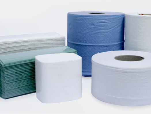 Paper Hygiene Products