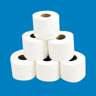 Toilet Roll 2 ply