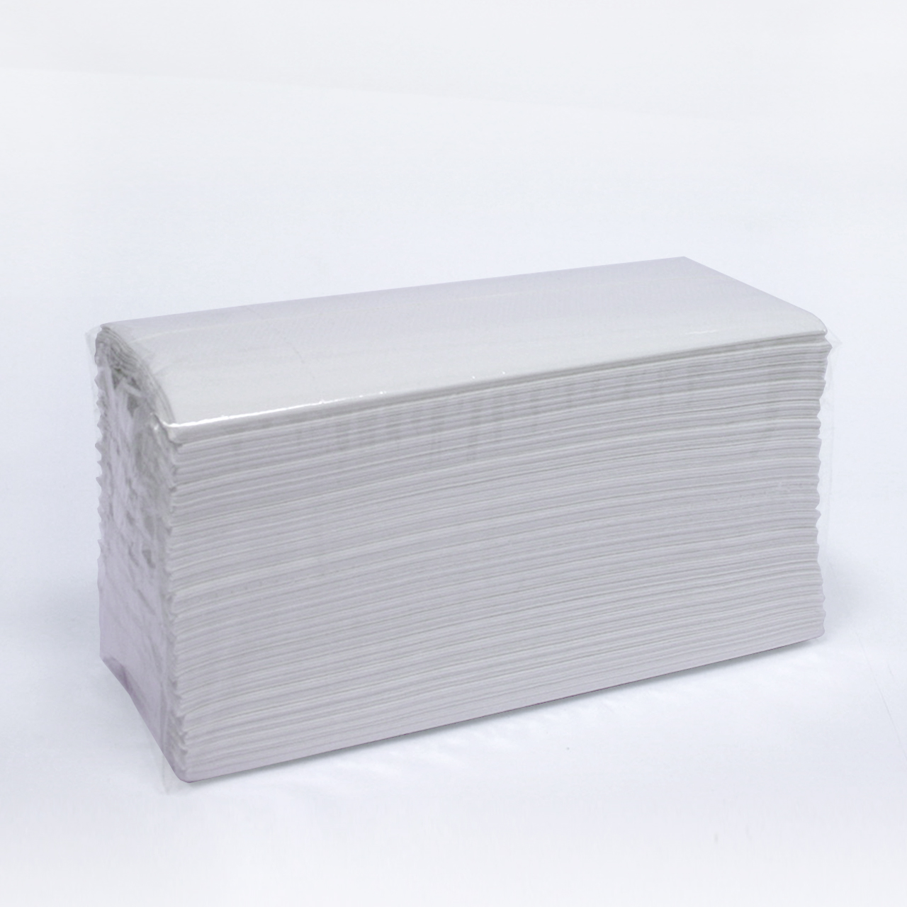 C Fold Hand Towels 2 ply White