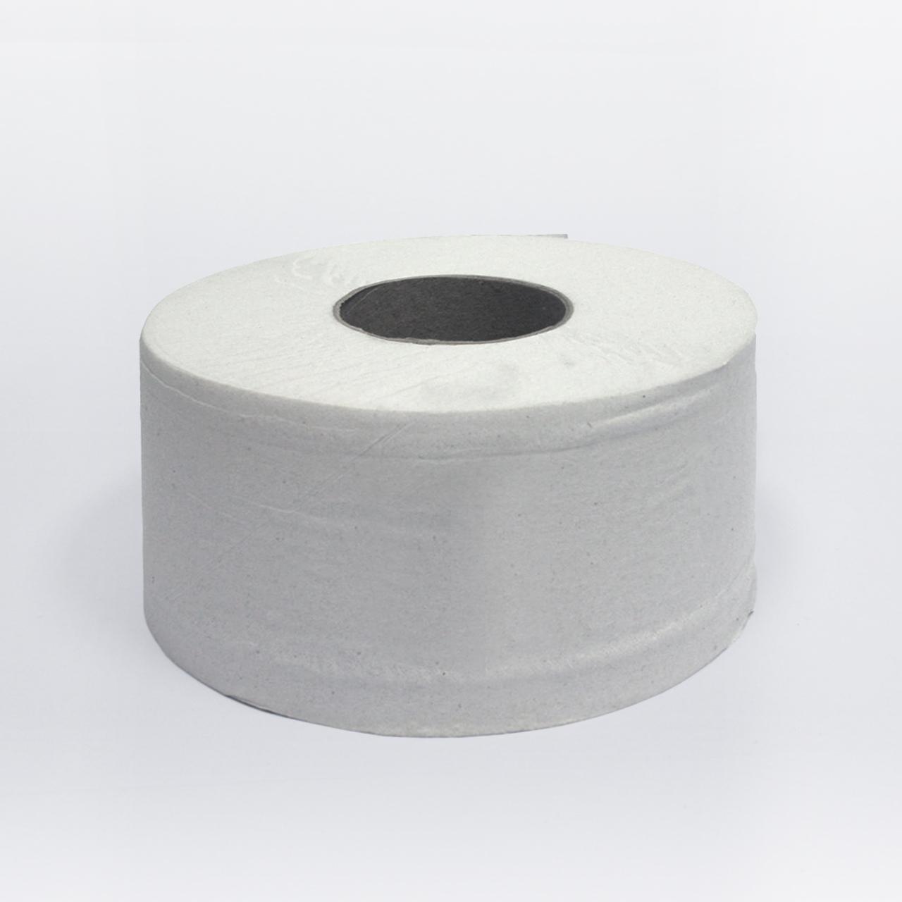 Mini Jumbo Toilet Roll 2 ply 3