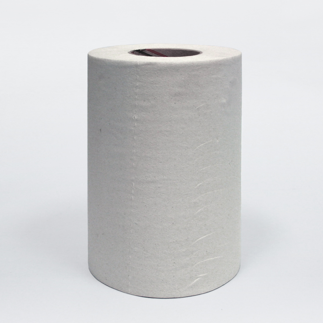 Mini Centrefeed Roll 1 ply White